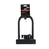 Red Cycling Products Ultimate Lock L beugelslot zwart